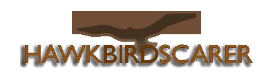 Hawkbird Scarer